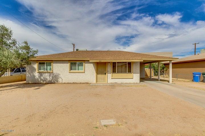 2112 E MOBILE Lane, Phoenix, AZ 85040