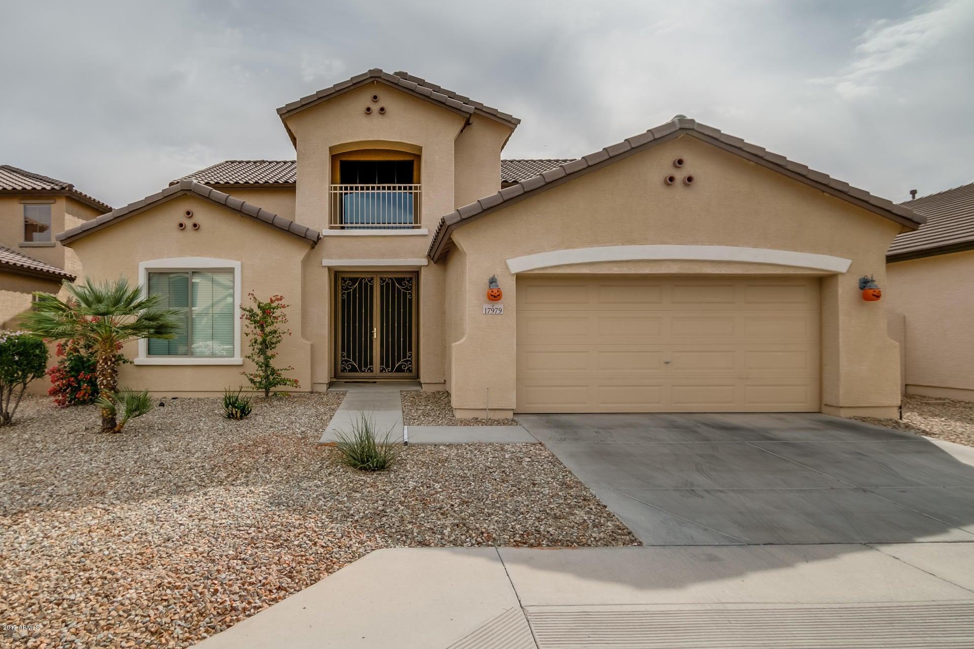 17979 W CARMEN Drive, Surprise, AZ 85388