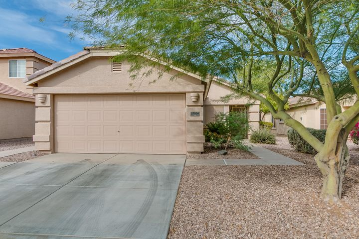 22850 W CANTILEVER Street, Buckeye, AZ 85326