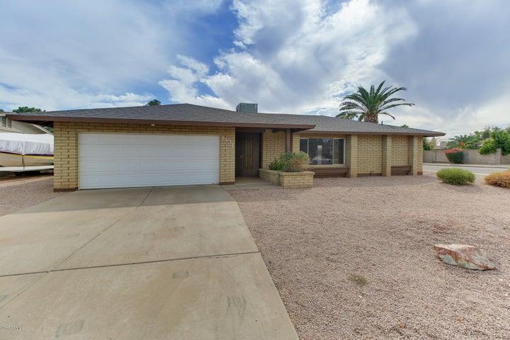 1831 E OXFORD Drive, Tempe, AZ 85283