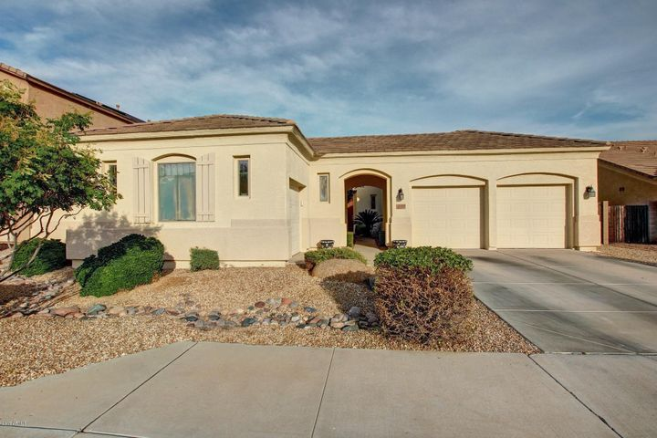 4529 N 129TH Drive, Litchfield Park, AZ 85340