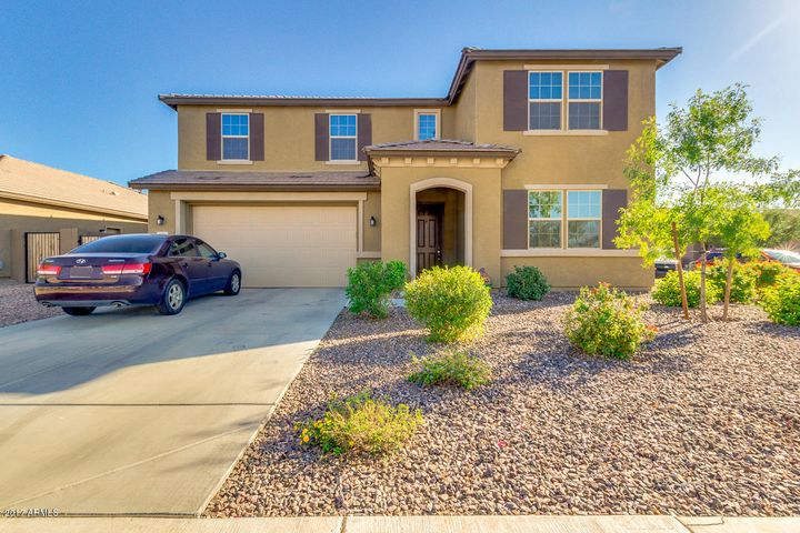 903 W DESERT GLEN Drive, San Tan Valley, AZ 85143