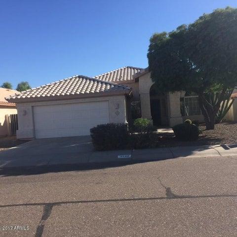 3523 E KRISTAL Way, Phoenix, AZ 85050