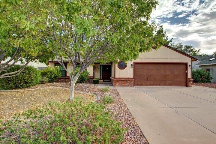 4915 W GAIL Drive, Chandler, AZ 85226
