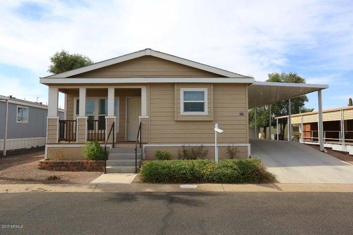 2609 W SOUTHERN Avenue, 322, Tempe, AZ 85282