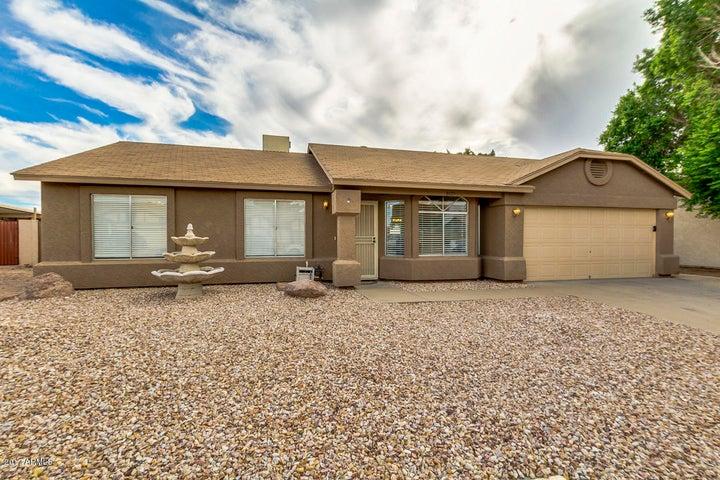 8025 E CICERO Street, Mesa, AZ 85207