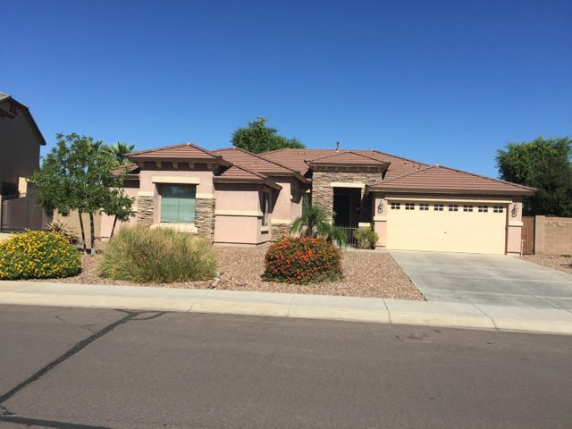 3138 E HARVARD Avenue, Gilbert, AZ 85234