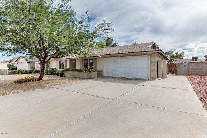 4841 W Paradise Lane, Glendale, AZ 85306