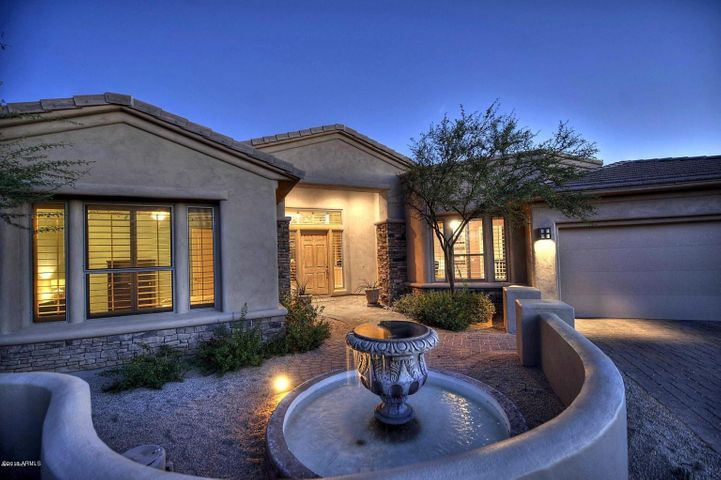 6621 E OBERLIN Way, Scottsdale, AZ 85266