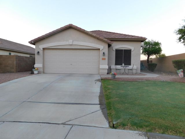 342 W Santa Gertrudis Circle, San Tan Valley, AZ 85143