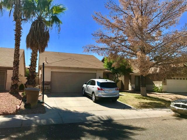 7437 W EVA Street, Peoria, AZ 85345