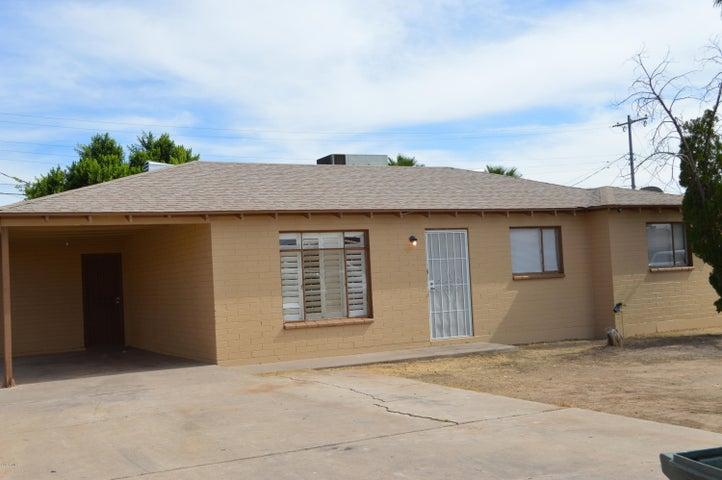 4117 N 48TH Avenue, Phoenix, AZ 85031
