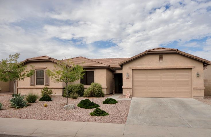 22180 W ASHLEIGH MARIE Drive, Buckeye, AZ 85326