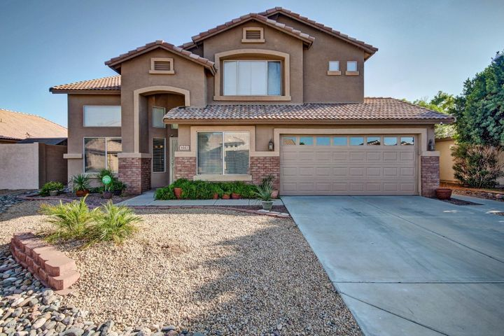 8443 W LAUREL Lane, Peoria, AZ 85345