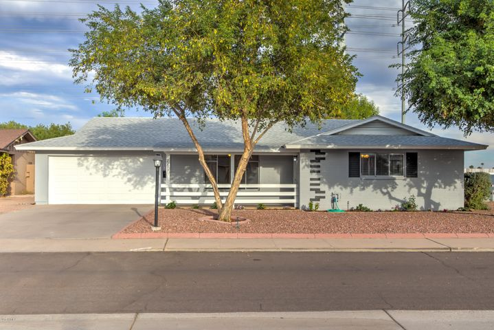 2219 N 66th Street, Scottsdale, AZ 85257