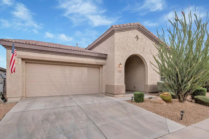 4218 E SOURWOOD Drive, Gilbert, AZ 85298