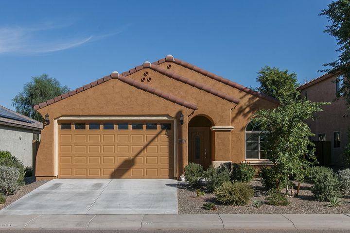20531 N 260TH Lane, Buckeye, AZ 85396