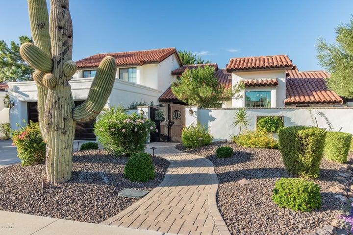 9846 E TOPAZ Drive, Scottsdale, AZ 85258
