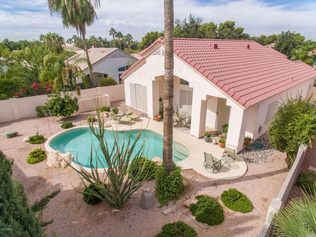 4711 N Greenview Circle W, Litchfield Park, AZ 85340