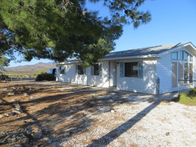 680 W Snell Street, Globe, AZ 85501