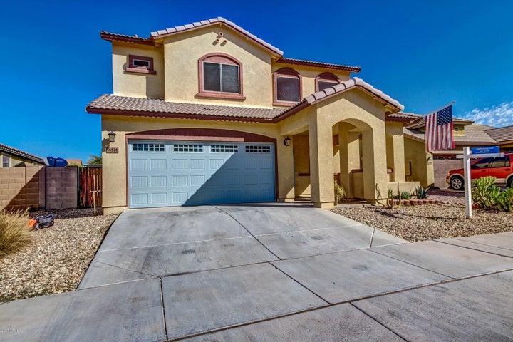16928 W DURANGO Street, Goodyear, AZ 85338