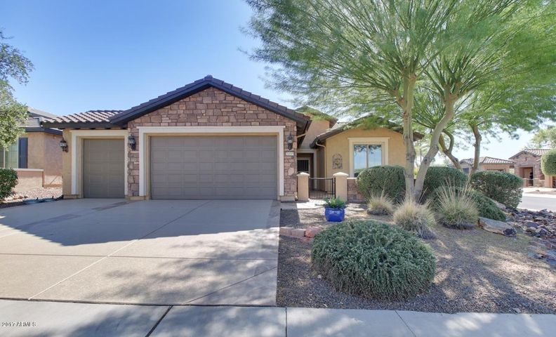 26695 W RUNION Drive, Buckeye, AZ 85396