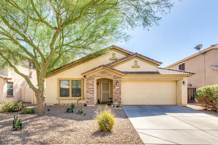45655 W LONG Way, Maricopa, AZ 85139