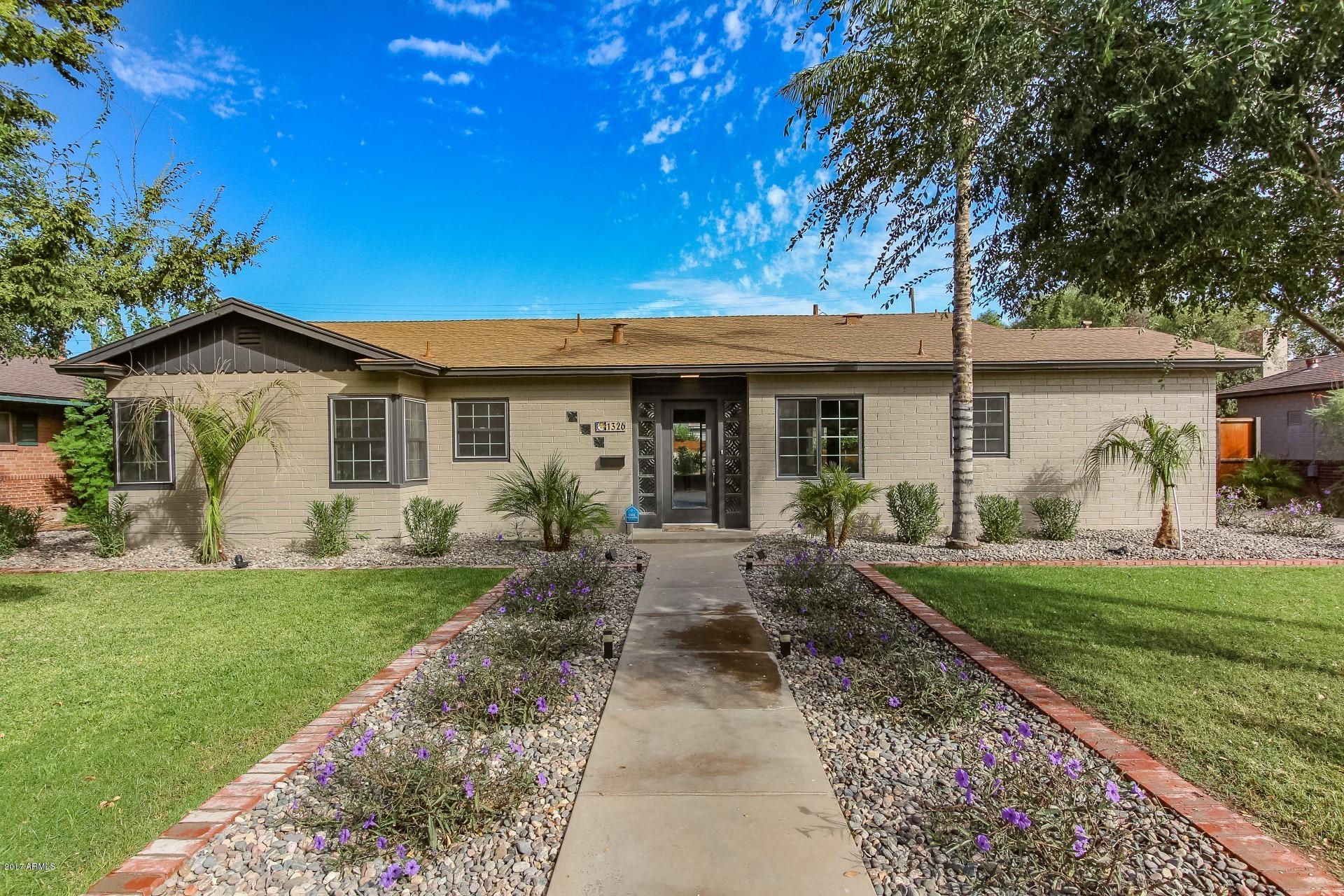 1326 W EDGEMONT Avenue, Phoenix, AZ 85007
