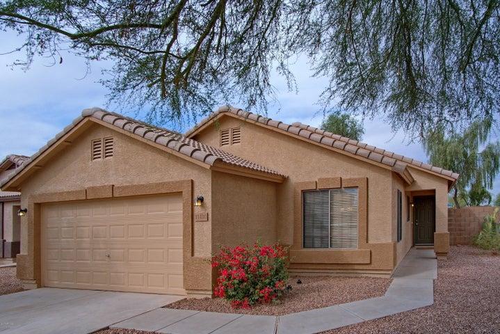 11410 W WINDSOR Avenue, Avondale, AZ 85392
