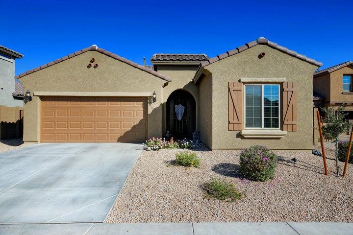 17528 W BUCHANAN Street, Goodyear, AZ 85338