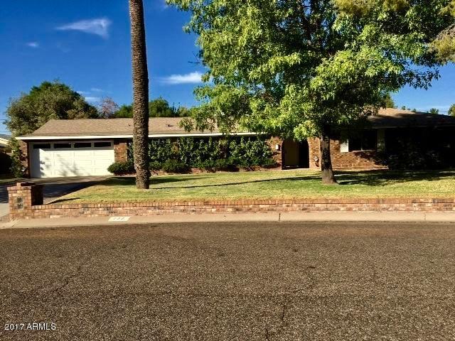 722 W FRIER Drive, Phoenix, AZ 85021