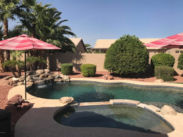 15374 W Piccadilly Road, Goodyear, AZ 85395