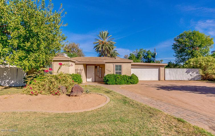1134 W 2ND Place, Mesa, AZ 85201