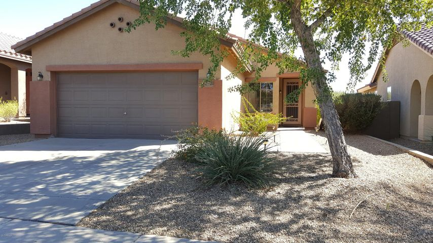 40749 N CITRUS CANYON Trail, Anthem, AZ 85086