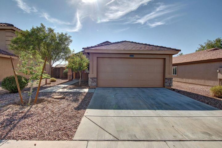 22185 W WOODLANDS Court, Buckeye, AZ 85326