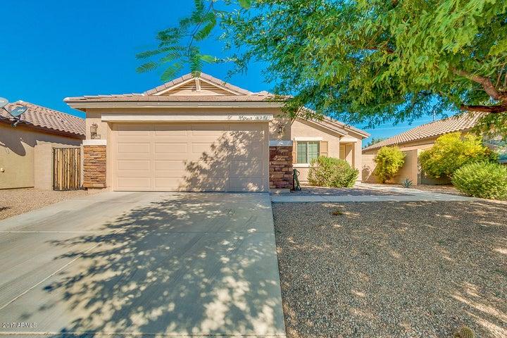 23826 W Yavapai Street, Buckeye, AZ 85326