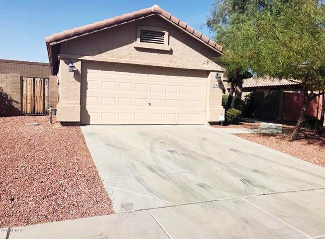 22942 W CANTILEVER Street Buckeye AZ 85326