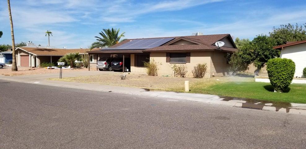 4736 W PARADISE Drive, Glendale, AZ 85304