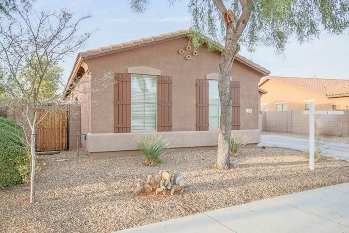 16042 W PAPAGO Street, Goodyear, AZ 85338