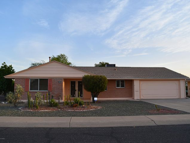 10147 W ANDOVER Avenue, Sun City, AZ 85351