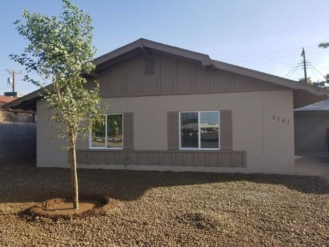5141 W EARLL Drive, Phoenix, AZ 85031
