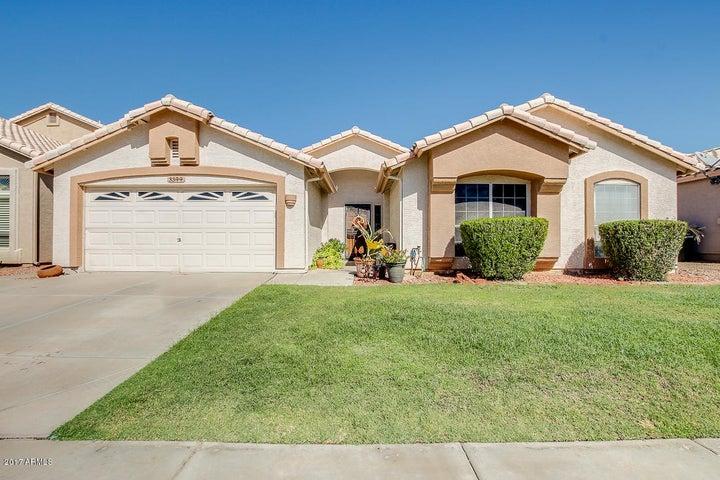 3344 E TONTO Lane, Phoenix, AZ 85050