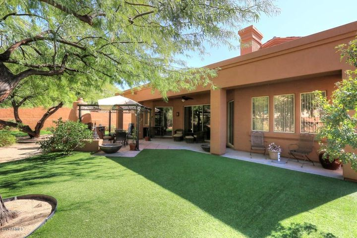 13914 E Laurel Lane, Scottsdale, AZ 85259