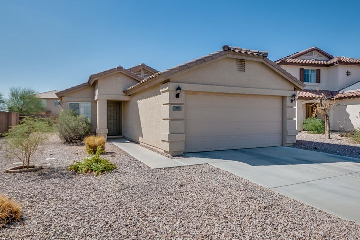 90 N 224TH Avenue, Buckeye, AZ 85326
