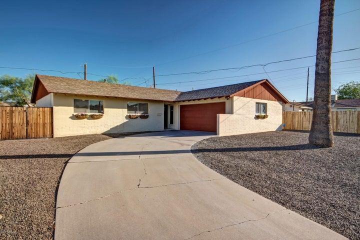 3110 W WILLOW Avenue, Phoenix, AZ 85029
