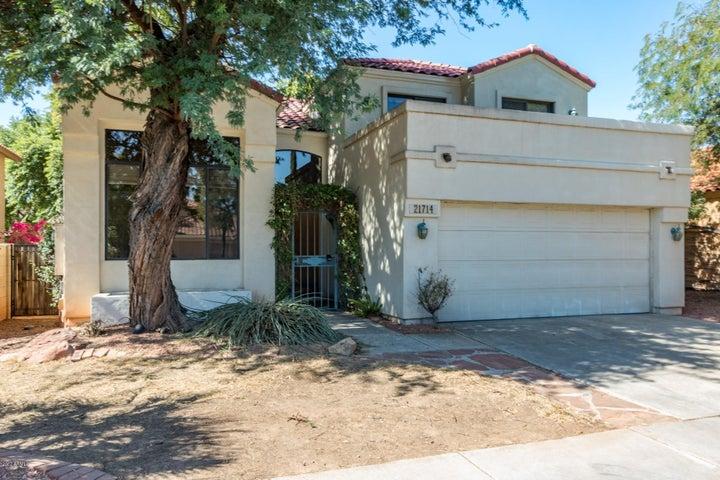 21714 N 61ST Avenue, Glendale, AZ 85308