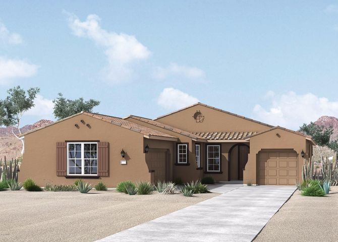 18260 W TECOMA Road, Goodyear, AZ 85338