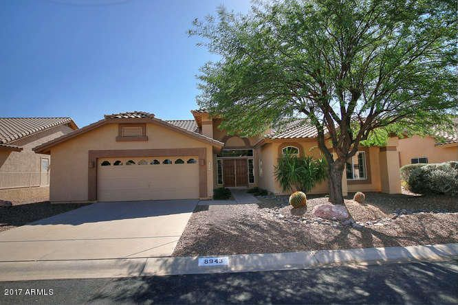 8943 E BRITTLE BUSH Road, Gold Canyon, AZ 85118