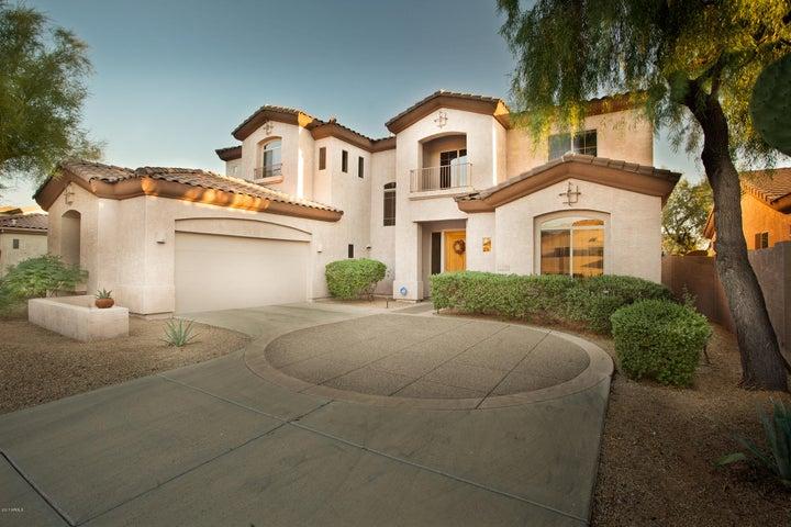 7679 E ADOBE Drive, Scottsdale, AZ 85255