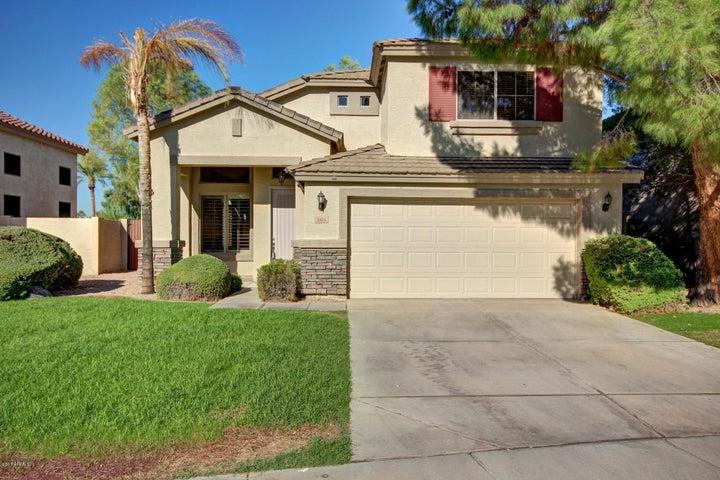 3424 S FELIX Way, Chandler, AZ 85248